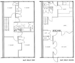 Simple 3 Bedroom House Floor Plans Home Design 1000 Images About Plan On Pinterest House Plans