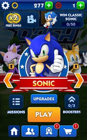 mini dash apk sonic dash apk free arcade for android apkpure