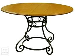 table ronde cuisine pied central table ronde cuisine pied central free exceptional table ovale