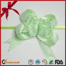 pull bows wholesale china wholesale cheap ready made butterfly pull bows for wedding day