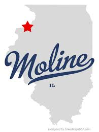 Illinois On Map by Added Moline And Imagine Gremmie Net