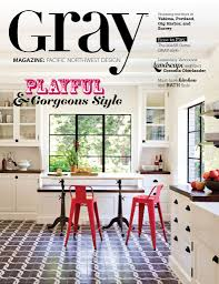 cover of gray magazine 2 lincoln barbour virginia based