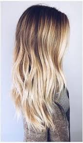 Dark Blonde To Light Blonde Ombre Dark To Light Blonde Ombré U003c U003cmermaid Locks U003e U003e Pinterest Dark