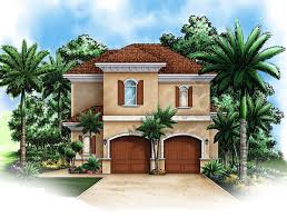 mediterranean style home plans mediterranean carriage house plan 66264we architectural