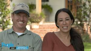 fixer upper stars chip and joanna gaines will always choose family