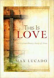 this is by max lucado it s time to read