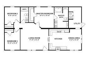 4 Bedroom Modular Home Floor Plans Modular Homes Floor Plans Franklin Homes Modular Home Floor Plan