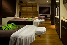body massage is more like body treatment and if it is given by an
