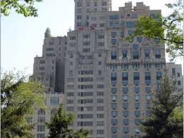 donald trump u0027s new york real estate empire mapped