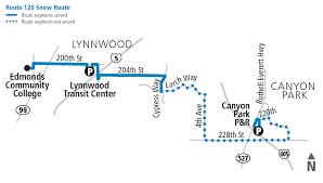 Map Of Alderwood Mall Schedules
