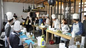 cours de cuisine pour professionnel atelier de cuisine en alsace pour qui cuisine et gastronomie
