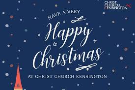 christ church kensington a church striving to be true to our name