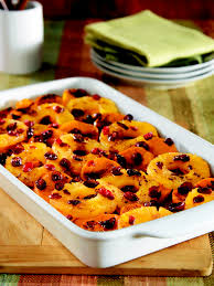 sweet potato recipes thanksgiving tangy pineapple sweet potato casserole from our pals dolepackaged