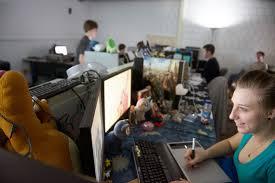 gaming design design cleveland institute of college of 800 223 4700
