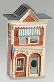 nostalgic houses shops gazebo 2013 hallmark ornament hallmark