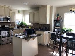 white dove kitchen cabinets with edgecomb gray walls edgecomb gray in kitchen clashing with cabinets