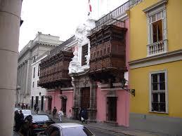 Balconies Balconies Of Lima Wikipedia