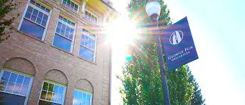 Christian Light Bookstore George Fox University Christian College In Oregon