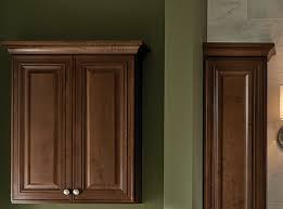 Cabinets Crown Molding Moulding Products Villa Bath Cabinets By Rsi