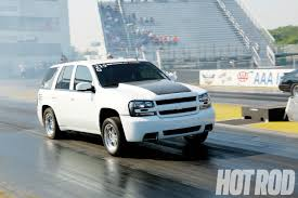 2007 chevrolet trailblazer reviews and rating motor trend