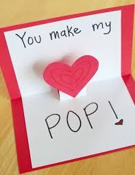 cara membuat kartu ucapan i love you menunjukkan cinta pada pria yang mendingi akan terasa berbeda