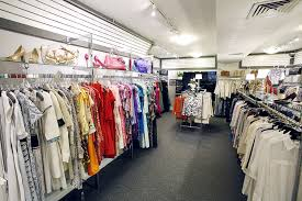 s shopping top consignment shops nyc has to offer for designer clothes