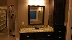 bathrooms custom built homes from your concept to creation floor