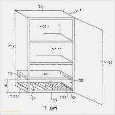 taille plan de travail cuisine largeur plan de travail cuisine impressionnant hauteur standard