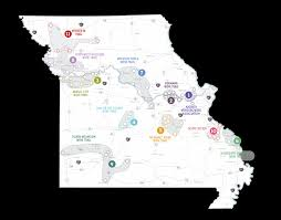 Kansas City Crime Map Wine Trails Mo Wine