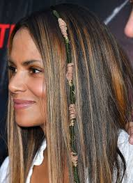 hair wraps halle berry hair wraps 2017 popsugar beauty photo 2