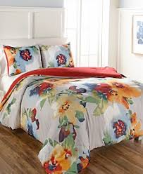 How Big Is A Twin Comforter Twin Comforter Sets Macy U0027s