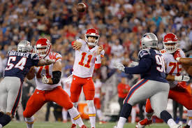 Football Thanksgiving Games Week 12 Nfl Picks Thanksgiving Games And A Look At 49ers