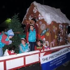 parade of lights tucson allstate insurance agent craig pretzinger home rental insurance