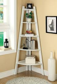 distressed white bookshelf indoor outdoor metal bakers rack plant