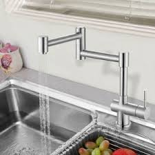 kitchen water faucet china modern stainless steel kitchen water faucet with csa