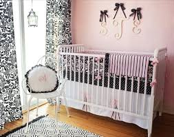 chambre bébé noir et blanc chambre enfant deco originale chambre bebe noir blanc idées