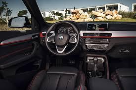 Inside Bmw X5 Bmw X1 2015 The Second Coming Of Bm U0027s Baby Suv By Car Magazine