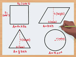 how to find area and perimeter 11 steps with pictures wikihow