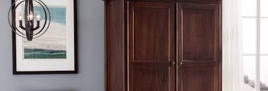 bedroom armoire tv armoires wardrobe closets for less overstock com