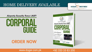 airports security force corporal guide by dogar brothers armed