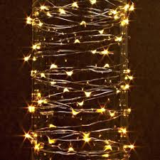 battery operated led string lights with remote hobby lobby