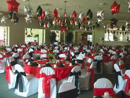 Award Ceremony Decoration Ideas Red Carpet Decoration Ideas Love The Look Of That Silver And Gold
