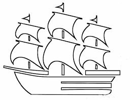 coloring pages yacht kids drawing and coloring pages marisa