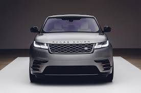 velar land rover introducing the all new range rover velar dosmagazine