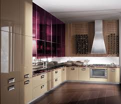 Kitchen With High End White Cabinets High End Kitchen Cabinet - High kitchen cabinet