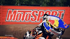 motocross helmet red bull mx simulator jeffrey herlings sand practise mxon 2012 track