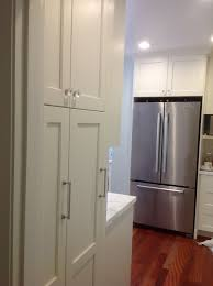 white kitchen reveal long post with photos