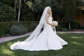 avril lavigne black wedding dress avril lavigne gets married in black lhuillier wedding