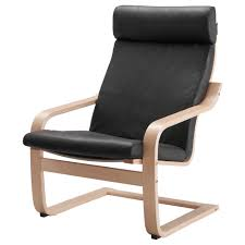 Recliner Leather Chairs Ikea Chair Design Best Gallery Furniture Collections At Ikea