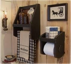 Shelves For The Bathroom 18 Best Bathroom Images On Pinterest Country Primitive Bathroom